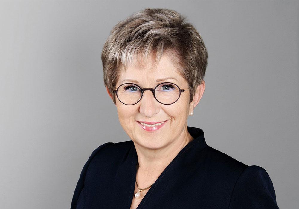 Dr. Dietlind Tiemann MdB