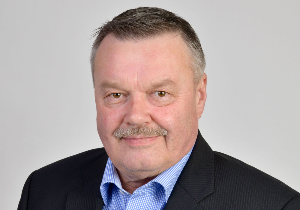 Dr. Klaus-Peter Schulze MdB